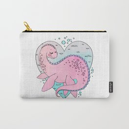 Nessie Love Carry-All Pouch