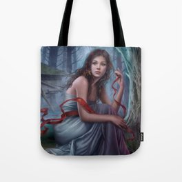 Night unseen Tote Bag
