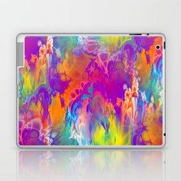 Marshmellow Skies Laptop & iPad Skin