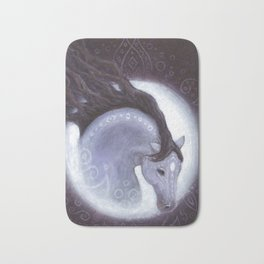 MoonCharmer Bath Mat