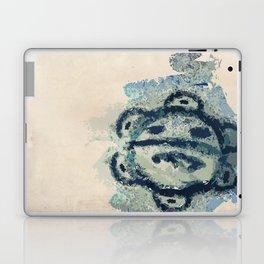 Taíno sun  Laptop & iPad Skin