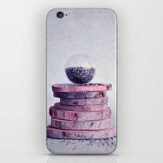 Chia I iPhone Skin