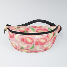 Peachy and Pink Fanny Pack