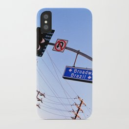 chances (35mm ) iPhone Case