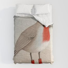 Robin Comforters