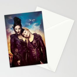SwanQueen Love Stationery Cards