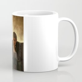 When you say nothing at all Coffee Mug