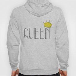 Queen Hoody