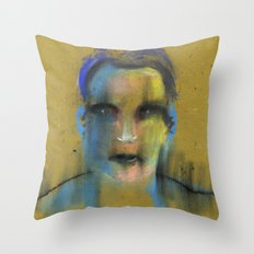 iSee you Throw Pillow