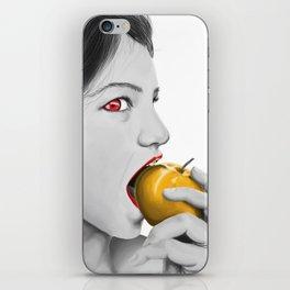 Goddess idun iPhone Skin