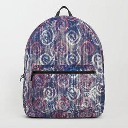 snake pit Backpack
