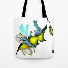 Mirtilo Tote Bag