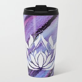 Wild Compassion Travel Mug