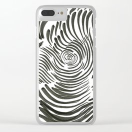 stir Clear iPhone Case