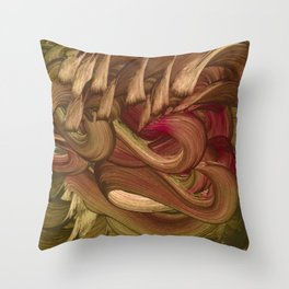 Dike Throw Pillow