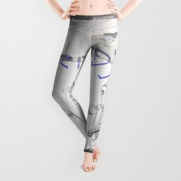 Enjoy Friends Leggings