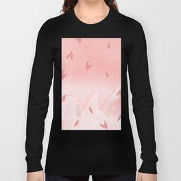 Pink Bath Mat, Pink Home Decor, Pillows, PINK Poster, Wall Art, T-Shirts Long Sleeve T-shirt
