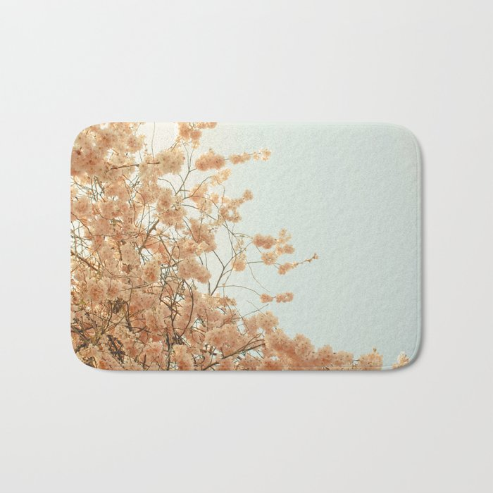 Spring is Here Bath Mat