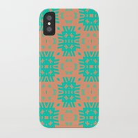 southwest iPhone & iPod Cases featuring Southwest Summer by Lisa Argyropoulos