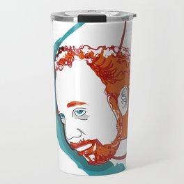Paul Giamatti - Miles - Sideways Travel Mug