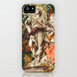 Roman XII iPhone Case