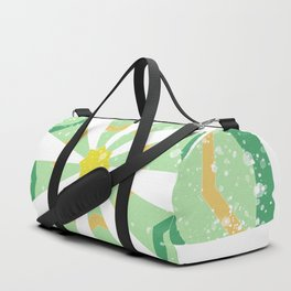 Christmas tree Duffle Bag