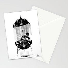 JCD 2154 005 Stationery Cards