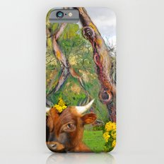 Milk Slim Case iPhone 6s