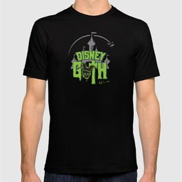 DisneyGoth T-shirt