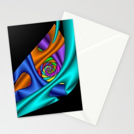 math is beautiful -51- Stationery Cards