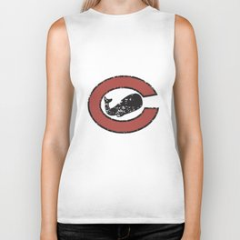 Chicago Whales Tee Vintage Wrigley Field Baseball T-Shirts Biker Tank