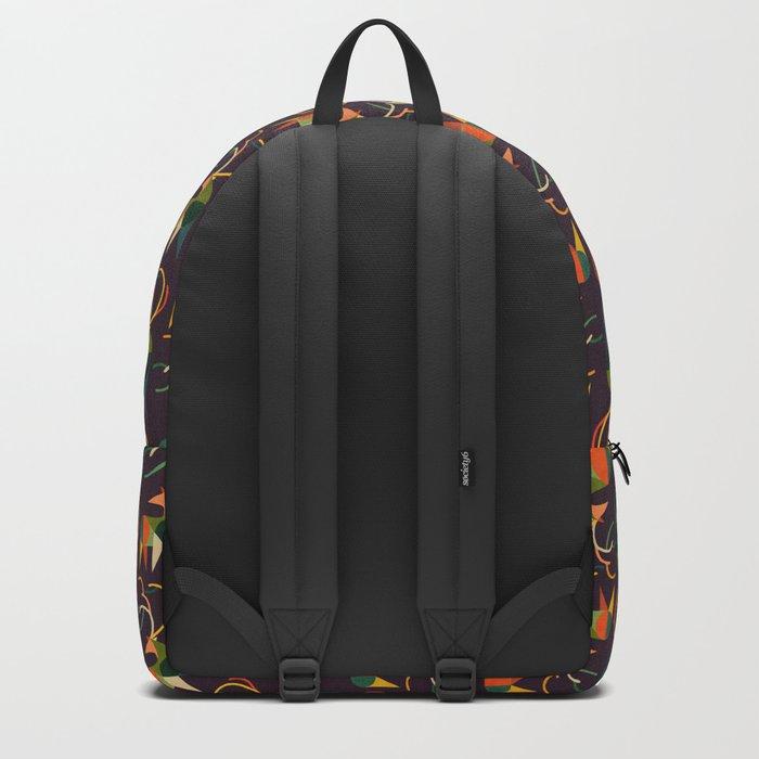Antler Backpack
