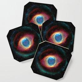 Helix (Eye of God) Nebula Coaster