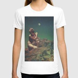 'The Manifestation of Nuit' T-shirt