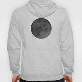 BLACK MOON Hoody