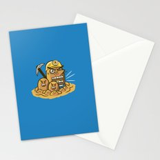 Mr. Resettrio Stationery Cards