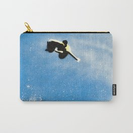 Surfer YSRflying Carry-All Pouch