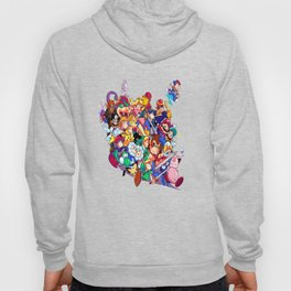 Super Smash Bros. Melee Hoody