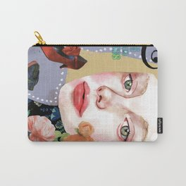 &YOU vol.1 Carry-All Pouch