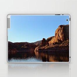 powell Laptop & iPad Skin