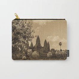 Angkor Wat, Cambodia Carry-All Pouch