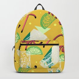 Give Me G&T Backpack