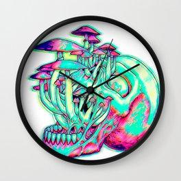 Fun Guy Wall Clock
