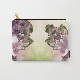 Crystal Connection Carry-All Pouch