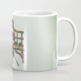 Dragon Lady Carmen Coffee Mug