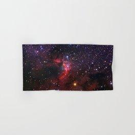 Cave Nebula Hand & Bath Towel