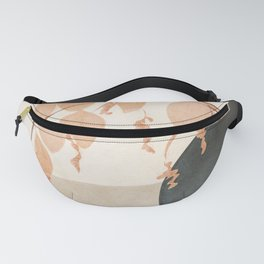 Branches in the Vase Fanny Pack