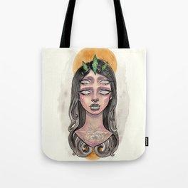 Seraph Tote Bag
