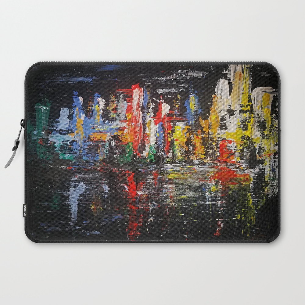 Metropolis Laptop Sleeve LSV8763926