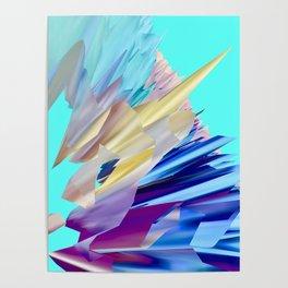 Saphir Poster
